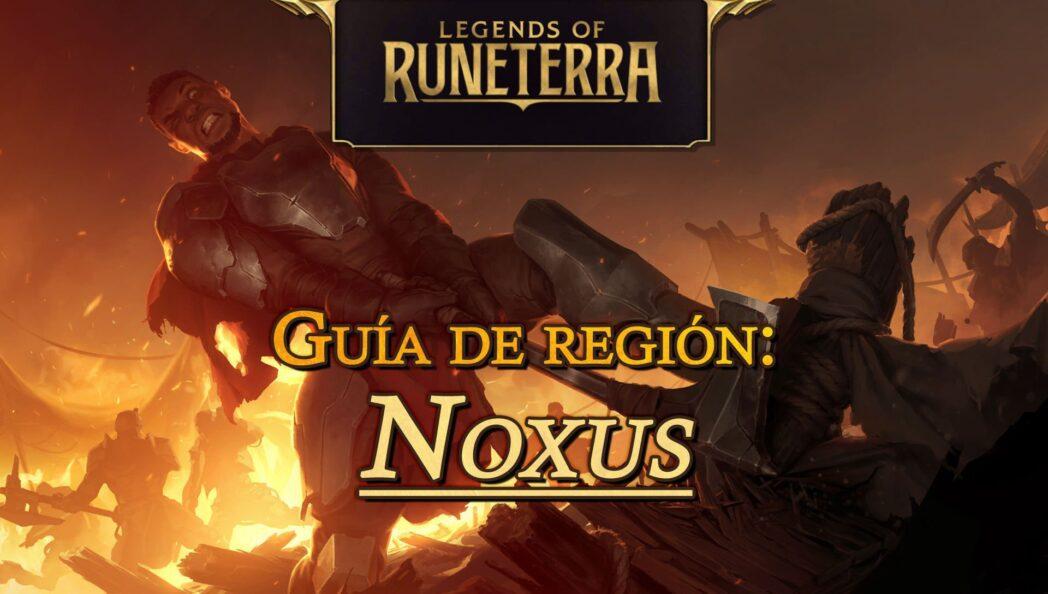 legends of runetera una guia de los mejores campeones de