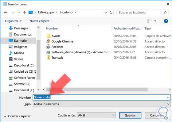 libere ram en windows para evitar ralentizar la memoria en la pc