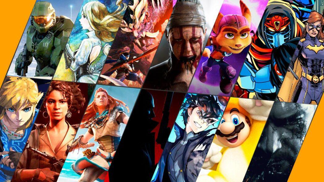 los juegos mas esperados saldran en 2020 para pc ps4 xbox one y switch
