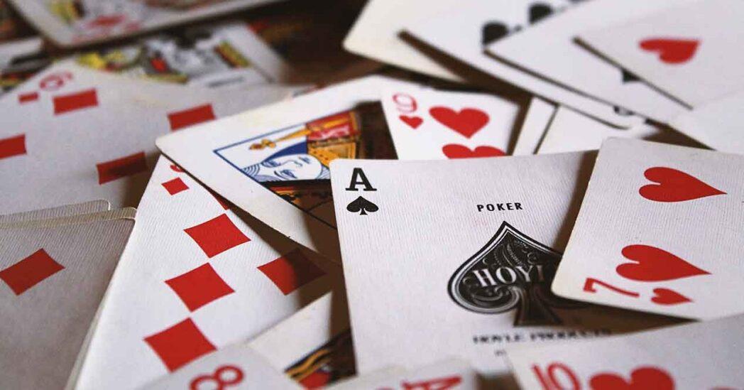 los mejores juegos de cartas online entre diversion y seguridad