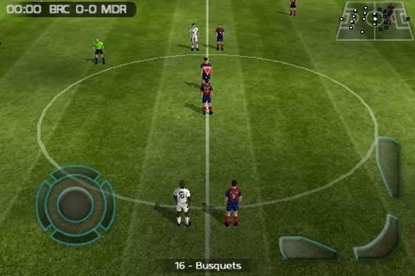 los mejores juegos de futbol para android iphone y ipad