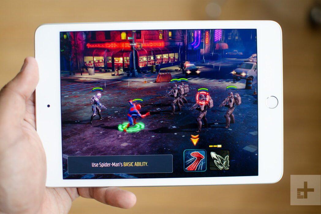 los mejores juegos hd para tabletas ipad y android para jugar gratis en la pantalla grande
