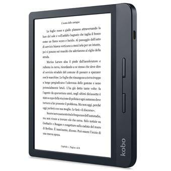 los mejores lectores de libros electronicos para comprar