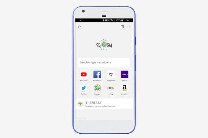 los mejores navegadores de android para telefonos inteligentes y tabletas