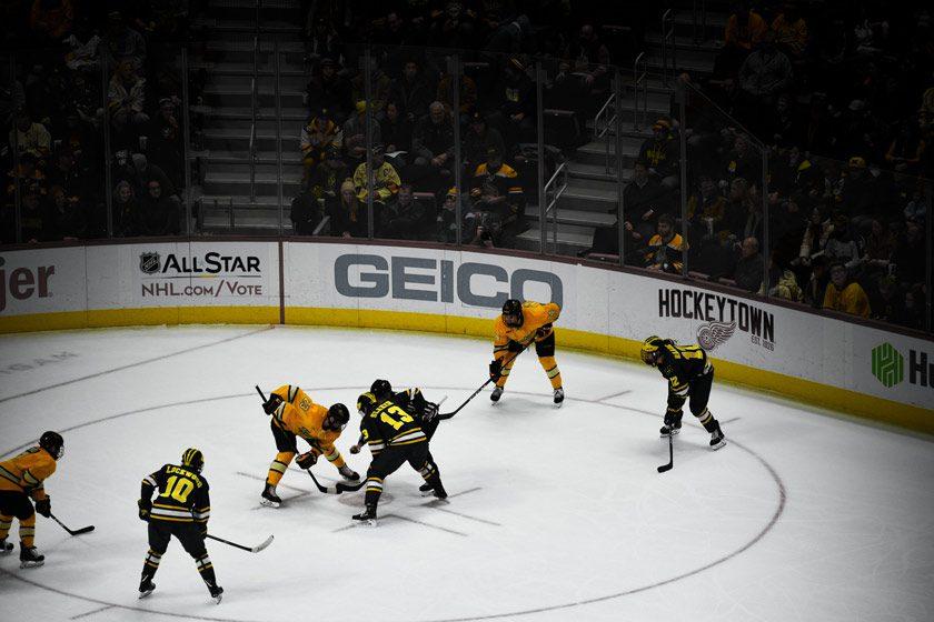 los mejores sitios gratuitos de transmision de hockey febrero 2021