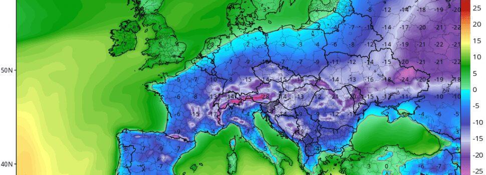 los mejores sitios meteorologicos con prevision meteorologica y temperatura por satelite
