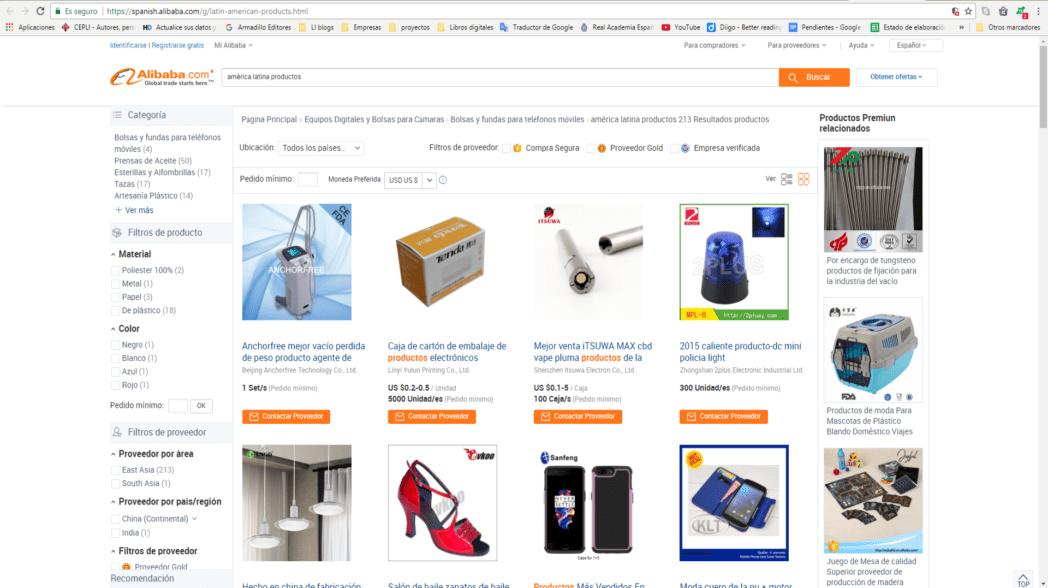 los mejores sitios web para vender productos usados e2808be2808ben internet