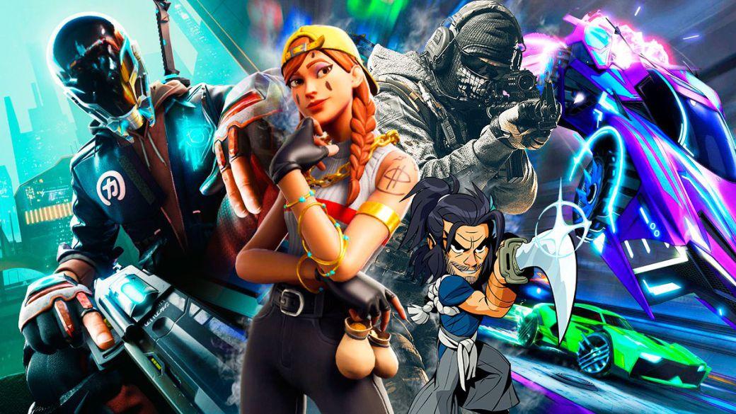 los mejores videojuegos jrpg del mercado febrero 2021