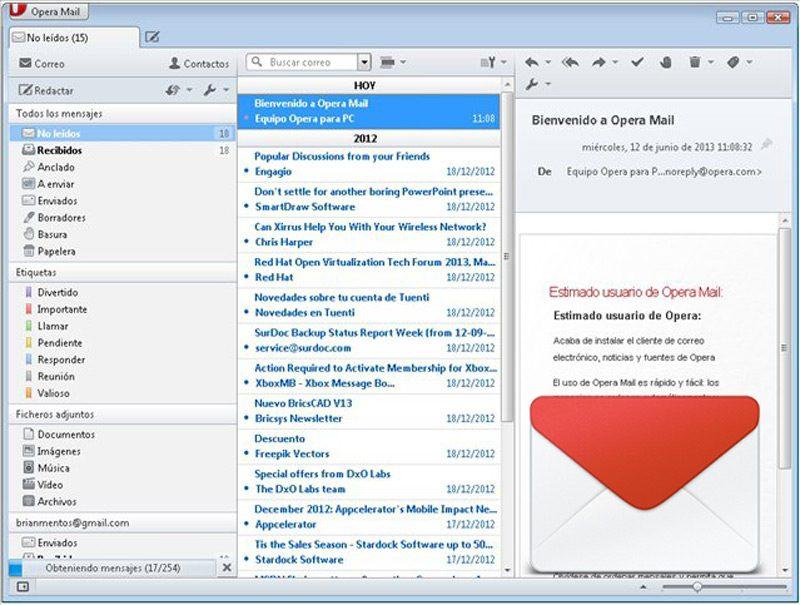 mejor correo electronico mejores servicios de correo electronico febrero 2021