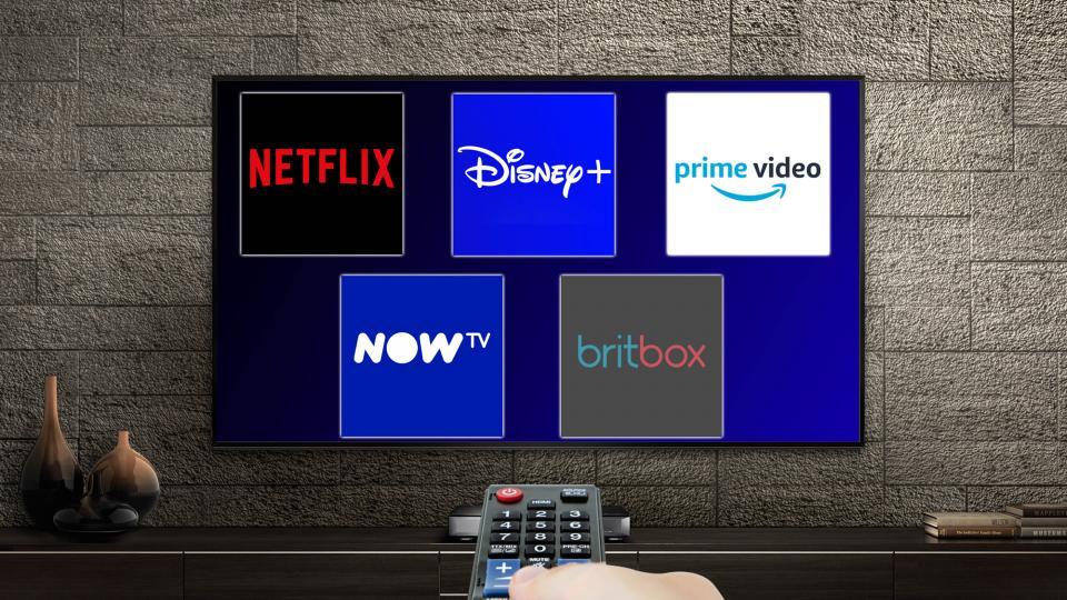 mejor netflix o sky nowtv diferencias entre ofertas y precios