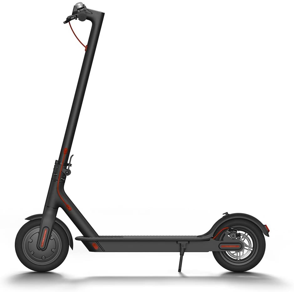 mejor scooter electrico segway o