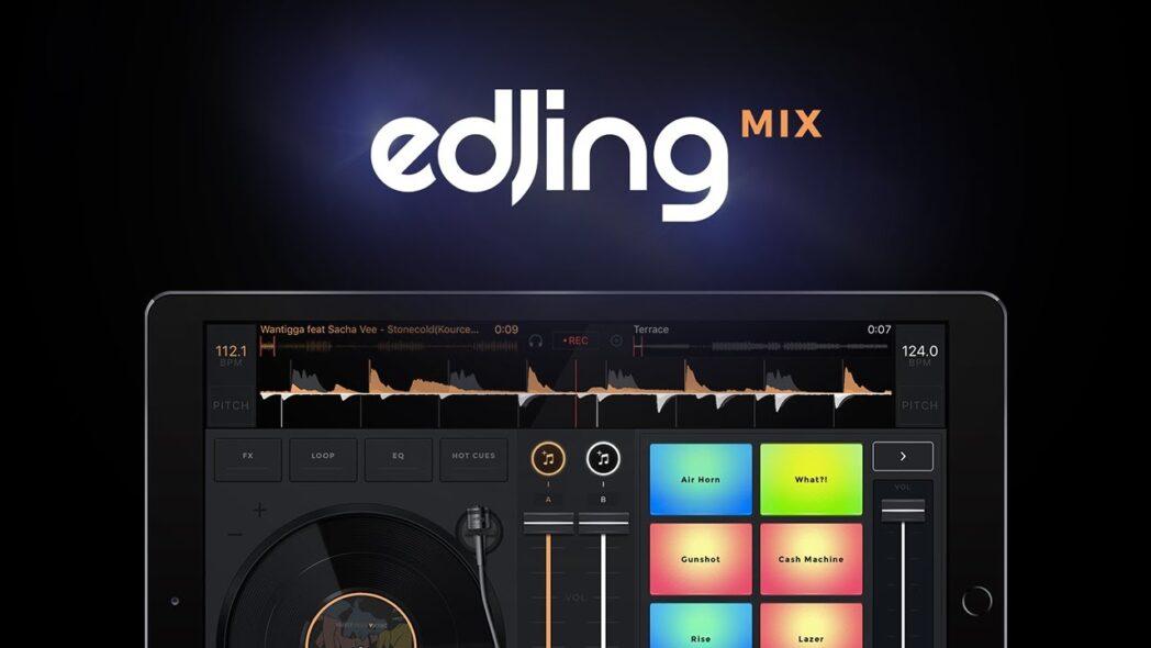 mezcla de discos en pc tableta y telefono inteligente las mejores aplicaciones de dj