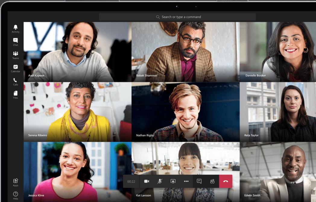 microsoft teams es gratuito para pc mac y smartphone