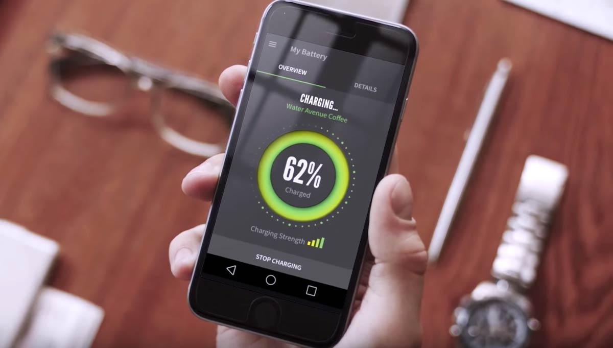 mide la capacidad de la bateria de tu telefono android