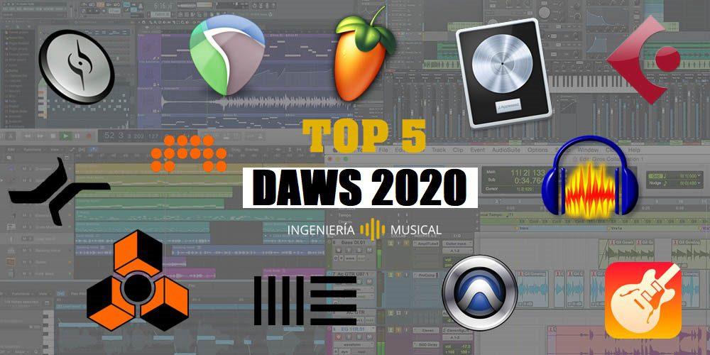musica en linea multipista gratuita con 6 aplicaciones web de nivel profesional