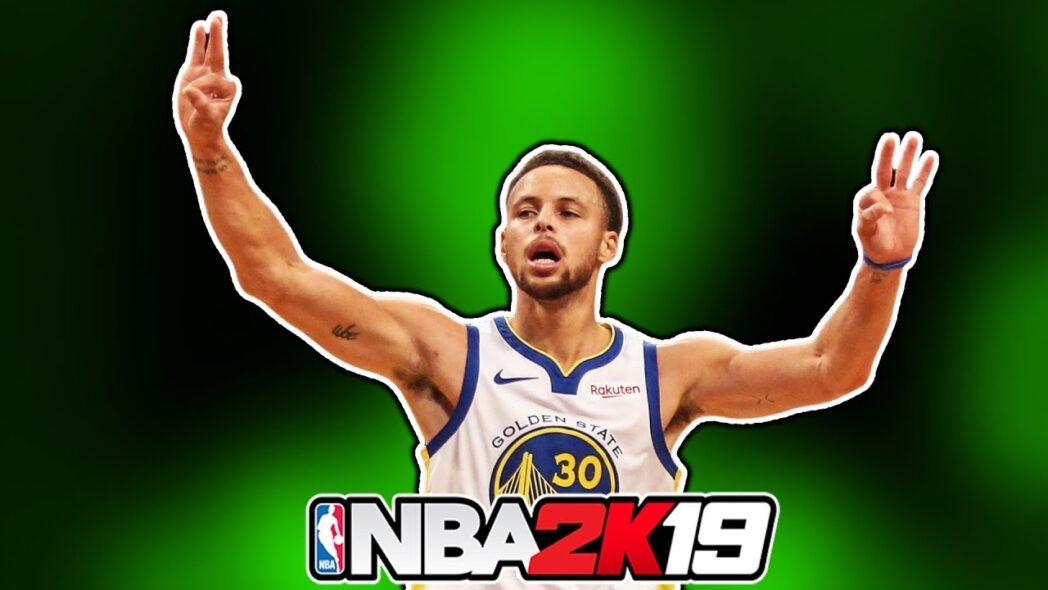 nba 2k19 top shooters en 3 puntos guia