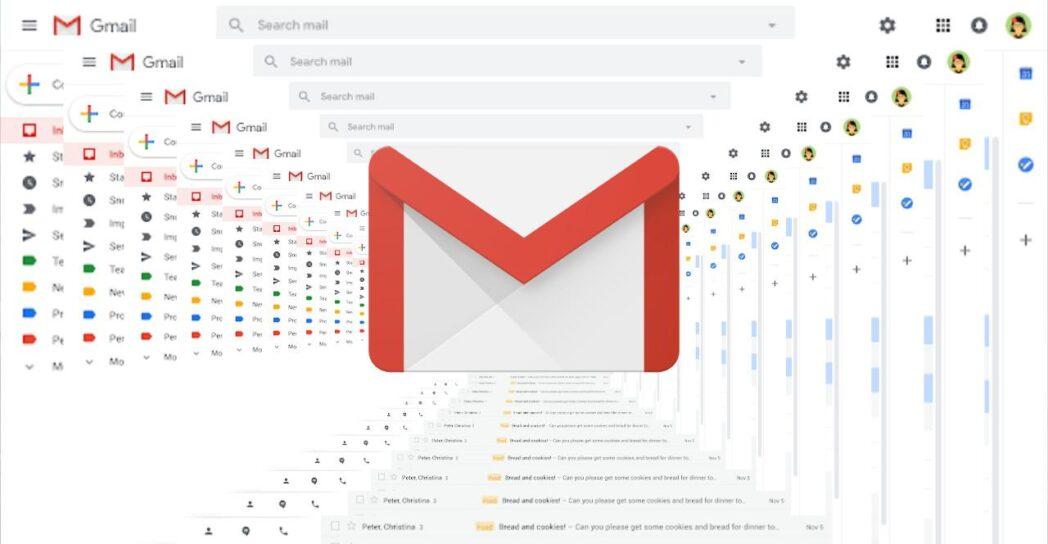 planifique enviar correo electronico a gmail en el futuro