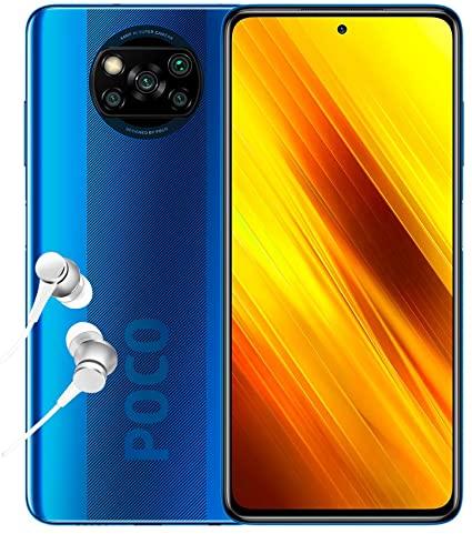 poco x3 el telefono inteligente mas vendido en amazon