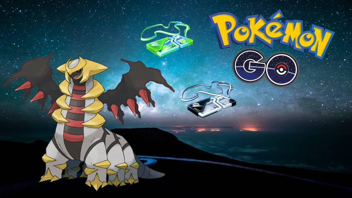 pokemon go atrapa al pokemon sombra y eliminalos guia
