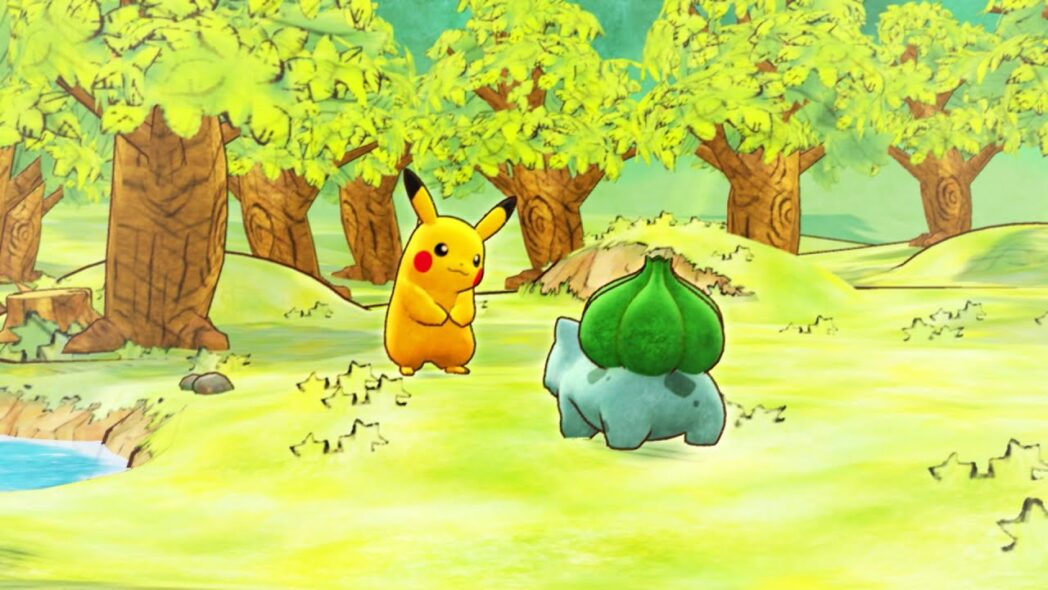 pokemon mystery dungeon dx una guia brillante