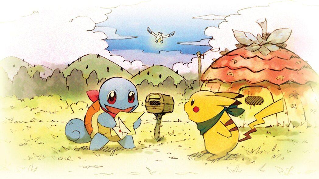pokemon mystery dungeon rescue team dx todas las contrasenas de mystery missive
