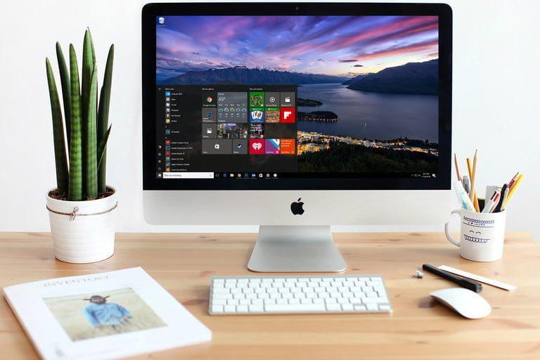 prepare su computadora antes de instalar windows 10