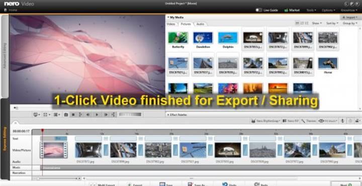 programas para crear videos nuevos o modificados 1