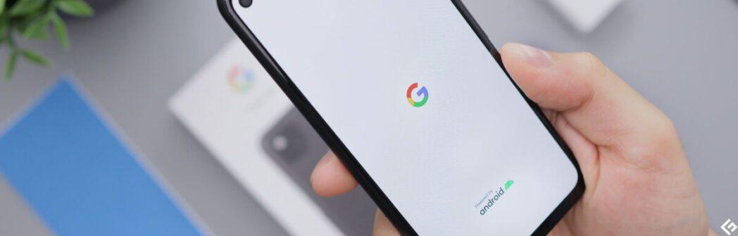 proteccion de telefonos inteligentes y desbloqueo de pantalla mas seguro para android