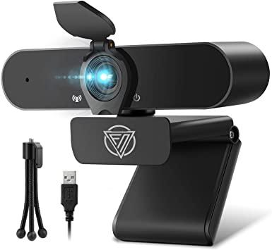 proteja la camara web y el microfono de su pc de ser espiado