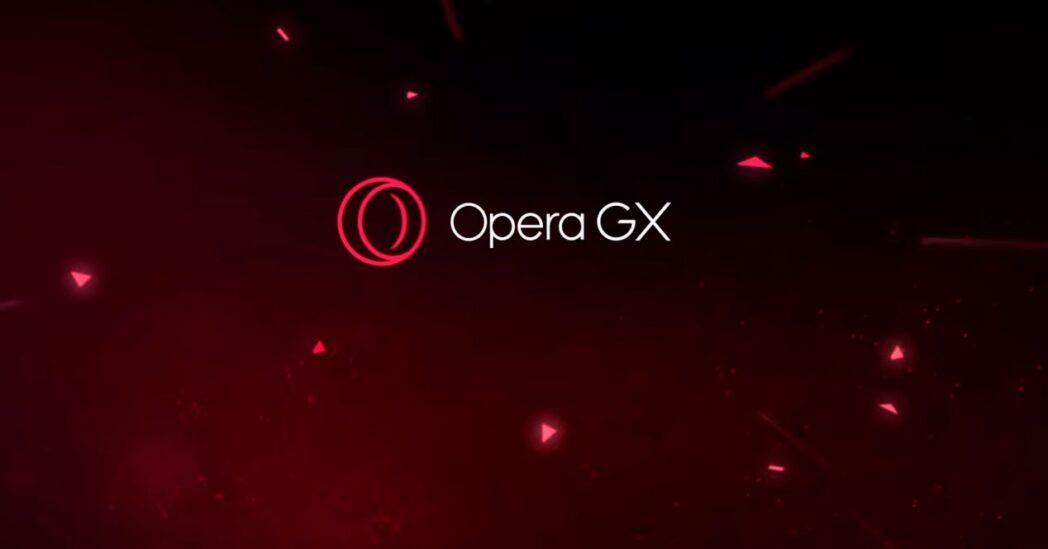 prueba el navegador de juegos opera gx que limita el uso de ram y cpu