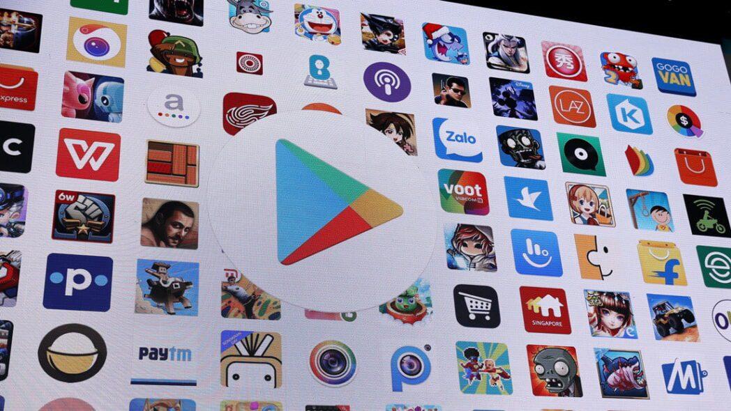 que aplicaciones no deben instalarse o eliminarse de android
