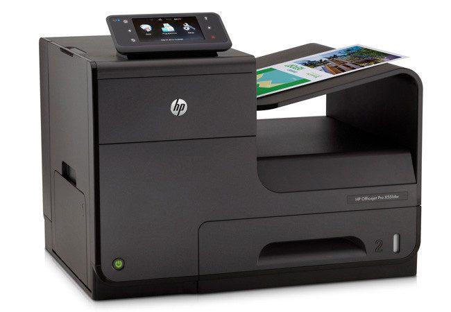 que impresoras son las mas rapidas