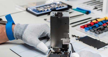 reparacion de bricolaje de telefonos inteligentes y iphones con instrucciones para la reparacion de telefonos