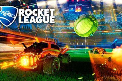 rocket league es gratis para pc futbol en primera persona multijugador y autos