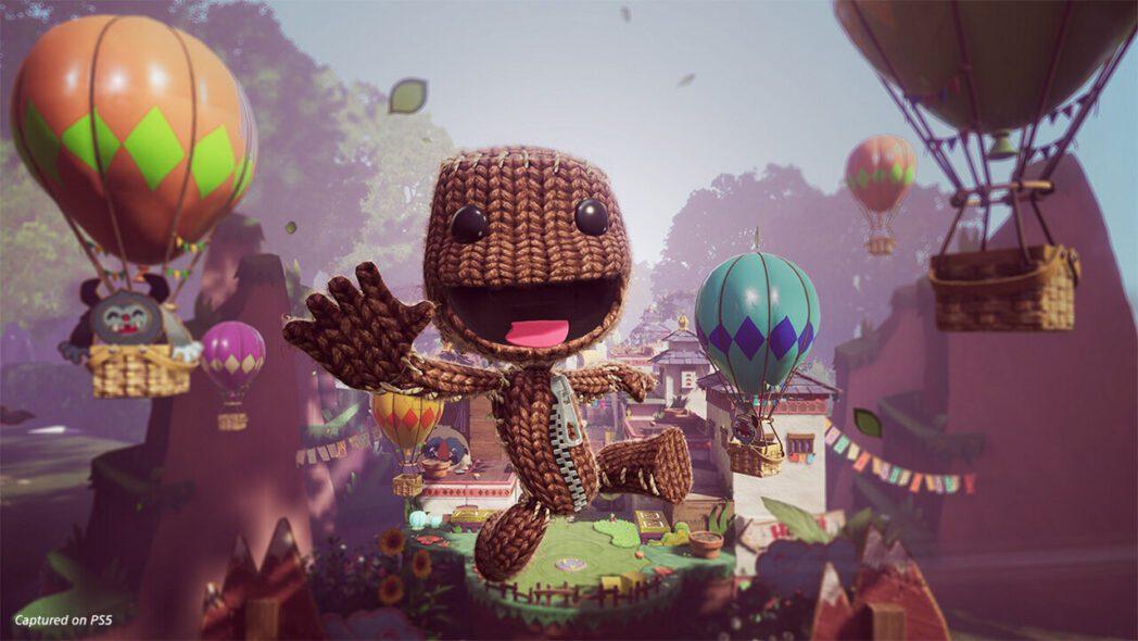 sackboy una gran aventura como jugar con amigos en un juego multijugador