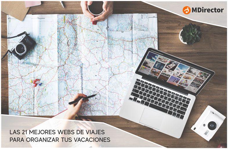 sitios de ideas de viajes en linea para cualquier lugar