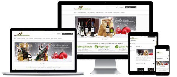 sitios web para compras online y regalos online