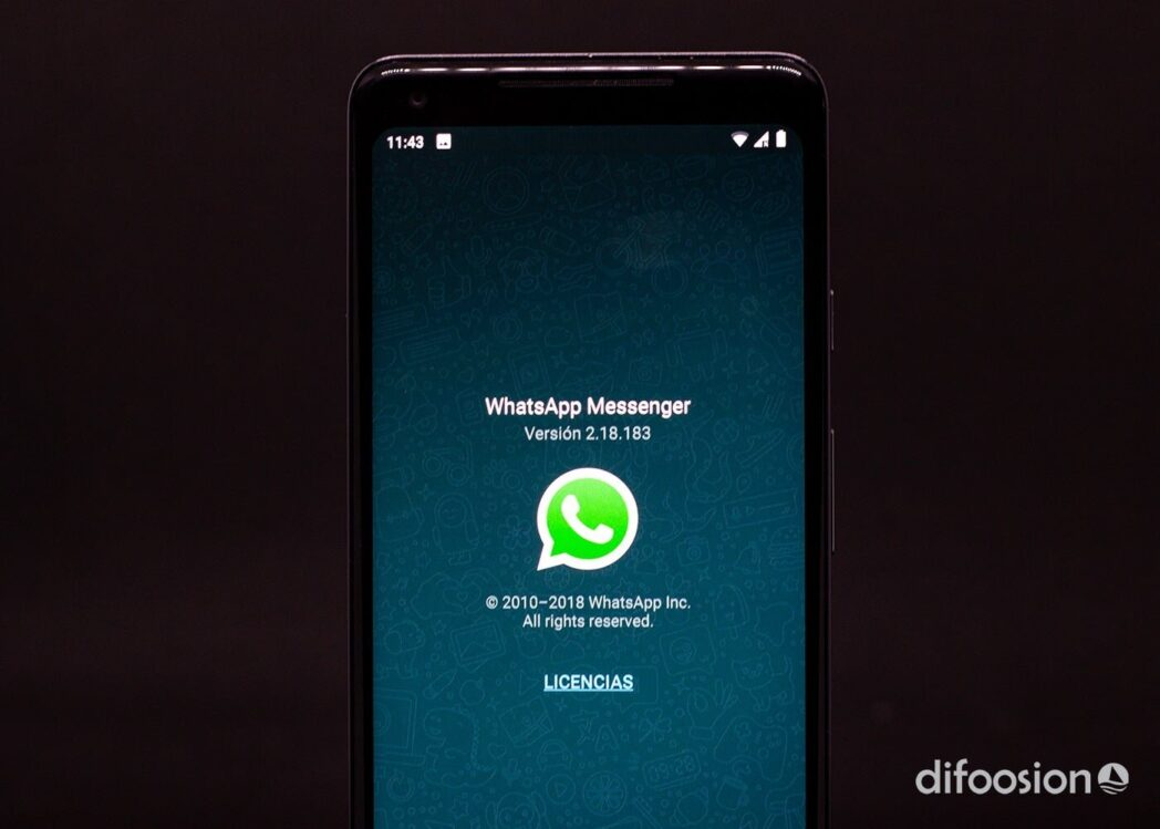 solucionar errores de actualizacion de whatsapp de android