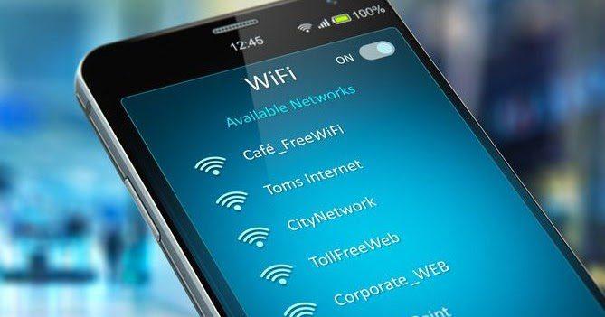 soluciones si wi fi en android no se conecta a la red o internet