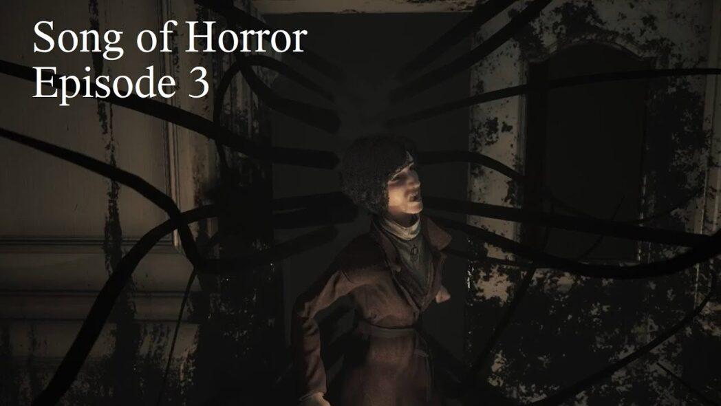 song of horror episode 3 una guia para resolver acertijos
