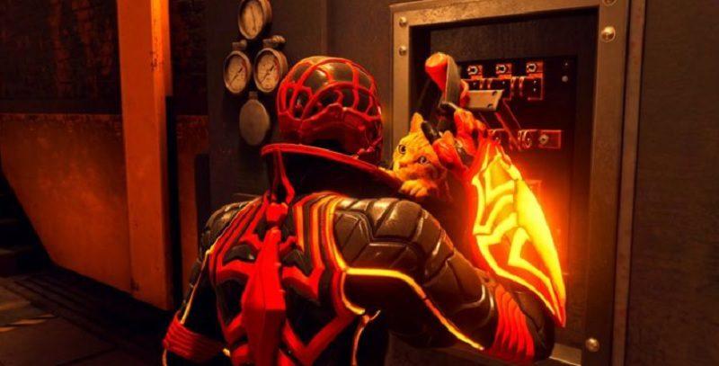spider man miles morales como desbloquear todos los disfraces