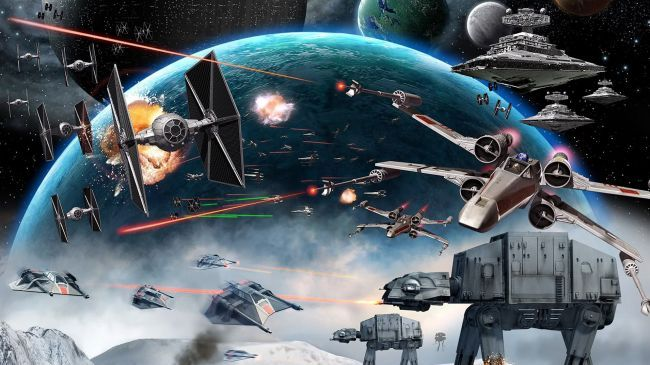 star wars y space travel para pc y en linea gratis
