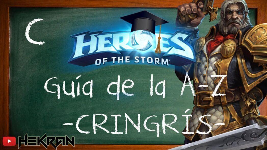 storm heroes abramos un nuevo parche guia