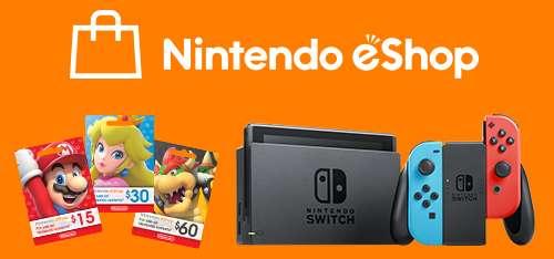 switch juegos como descargarlos de tiendas electronicas extranjeras guia