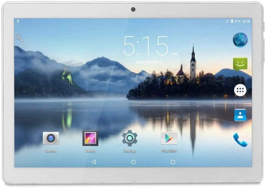 tableta mucho mejor ipad o android solo wi fi y sin sim