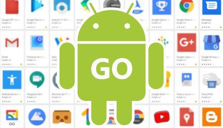 todas las aplicaciones de google para telefonos inteligentes android
