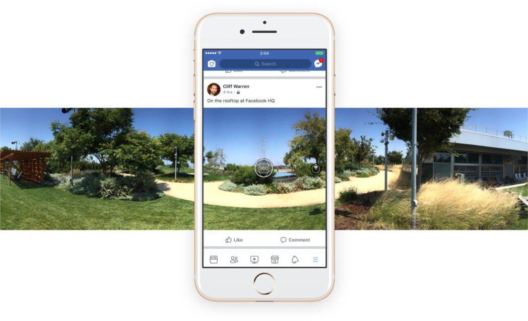 toma fotos panoramicas en iphone y android