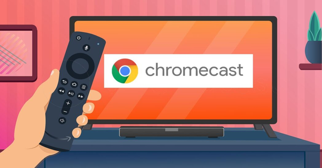 transmita iptv a amazon fire tv y chromecast