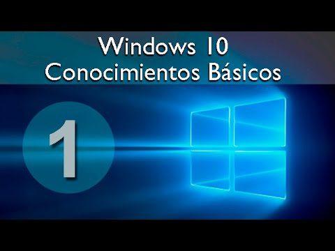 una guia para principiantes de windows 10