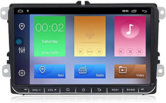 use android auto en su telefono inteligente en cualquier automovil y sistema estereo